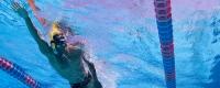 Трубка для плавания Freestyle Snorkel